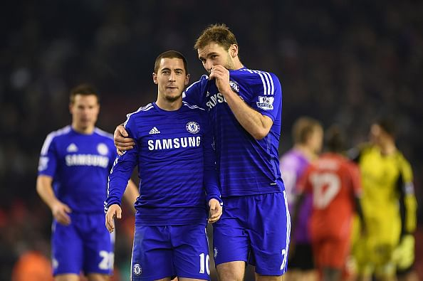 Chelsea can triumph at home against Liverpool in the second leg