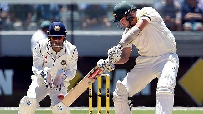 Tail Tale: Top 5 Test knocks by tail-enders in 2014