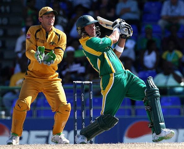 "Adam Gilchrist describes AB de Villiers as ""the most valuable cricketer on the planet"""