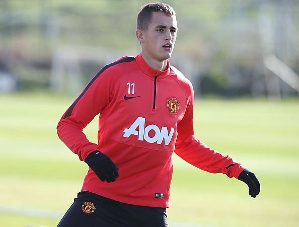 Report: Louis van Gaal ready to sanction Adnan Januzaj loan