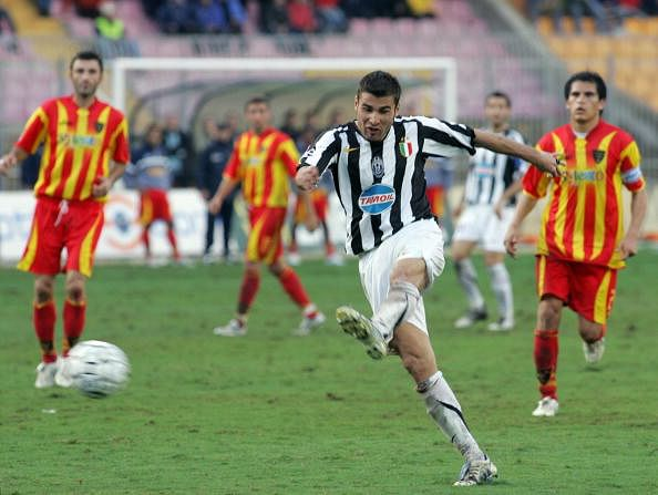 Juventus relieved of paying Adrian Mutu's contract breach compensation to Chelsea