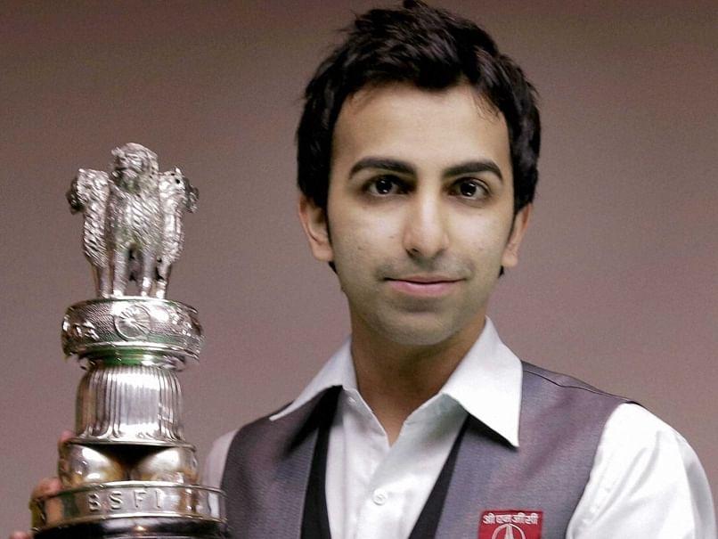 Pankaj Advani lifts his seventh National Billiards title