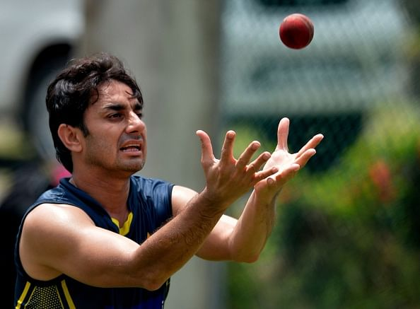 Pakistan spinner Saeed Ajmal's bowling action to be tested on January 24