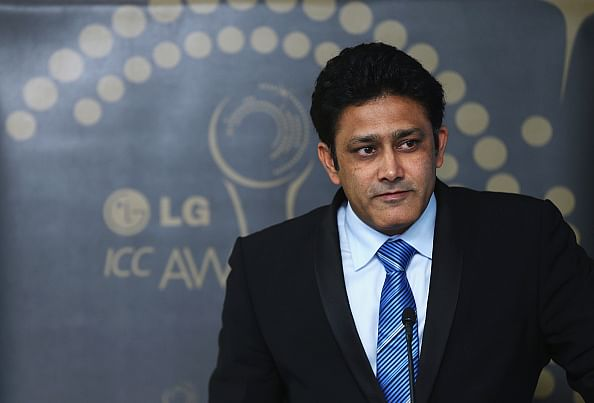 Anil Kumble calls for change in mindset while picking bowlers overseas