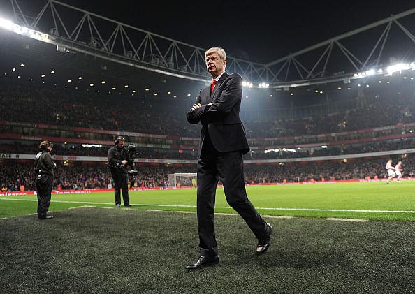 I spent my youth selling cigarettes: Arsenal manager Arsene Wenger