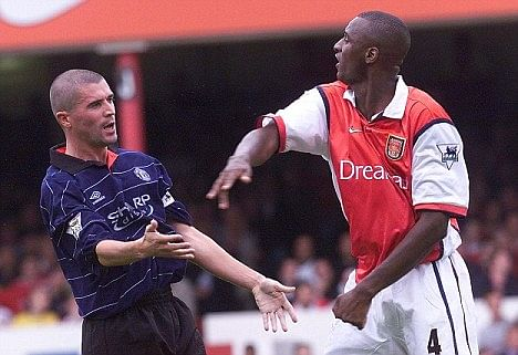 10 of the dirtiest players in Premier League history