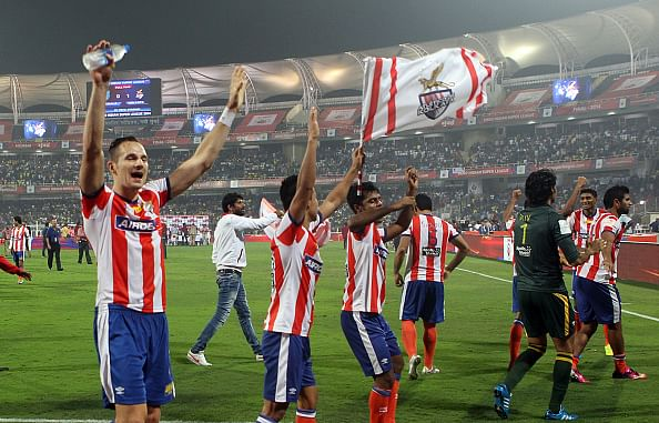 Did ISL really revolutionise Indian football?