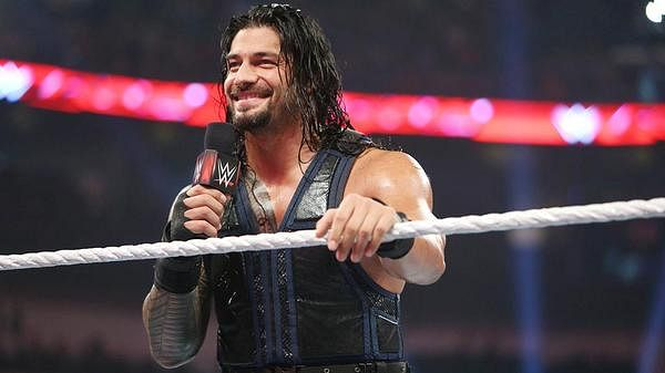 What Reigns can learn from Sting