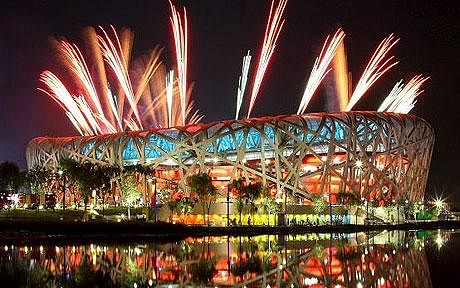 Beijing to submit bid for 2022 Winter Games