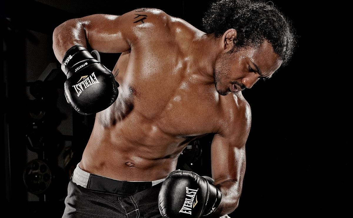 Exclusive interview: Benson Henderson talks about fighting Cerrone, his experience in India and his plans to return, and more