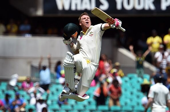 Australia v India - 4th Test, Day 1: Best Tweets of the day