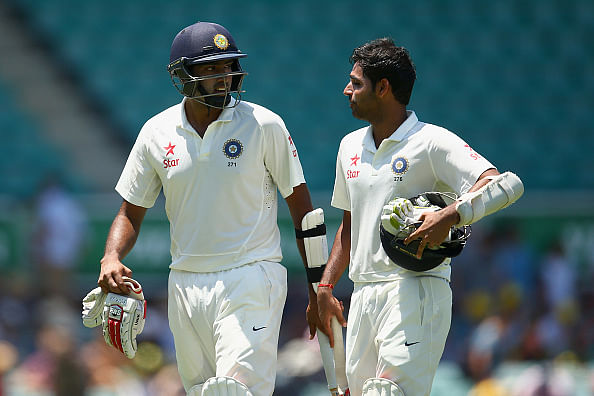 Australia vs India 2014/15: DRS back in the spotlight after Bhuvneshwar Kumar's controversial dismissal