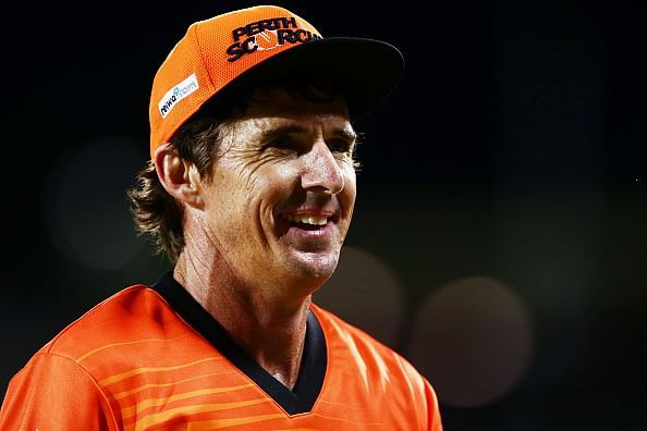 Brad Hogg set to sign with KKR for 2015 IPL season: Reports