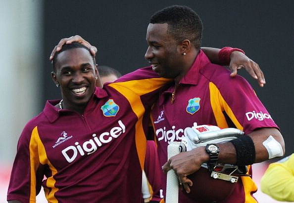 Kieron Pollard and Dwayne Bravo dropped from West Indies squad for World Cup: Reports