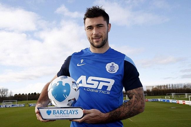 Charlie Austin and Manuel Pellegrini win December's Premier League player and manager of the month