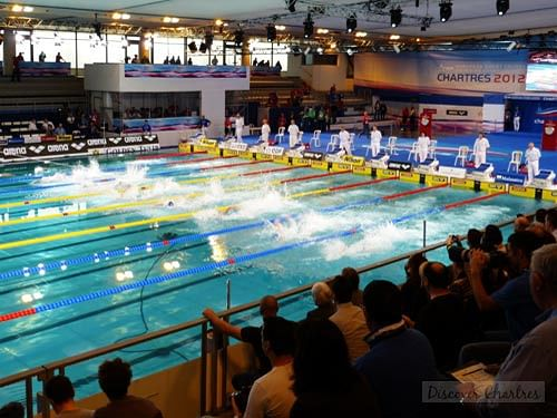 Eight cities to host 2015 Swimming World Cup series