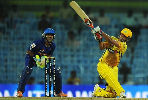 IPL 8 will include CSK and Rajasthan Royals: IPL Chairman