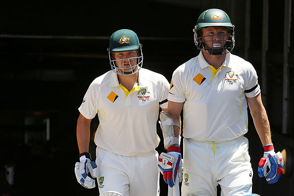 Everyone's desperate to see Shane Watson do well: Chris Rogers