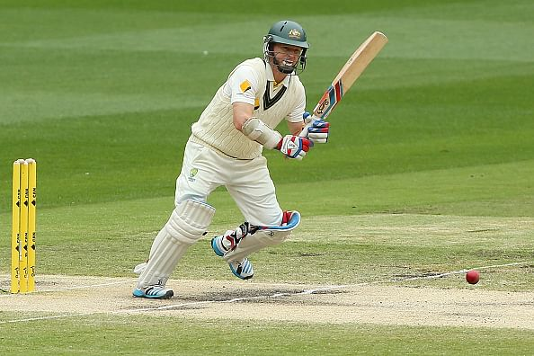 Chris Rogers denies claims of Australian team disrespecting Phillip Hughes' memory
