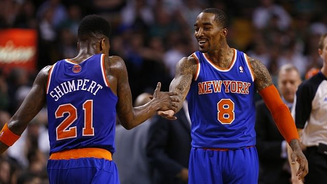What does the Trade Mean for the OKC Thunder, Cleveland Cavaliers and NY Knicks ?
