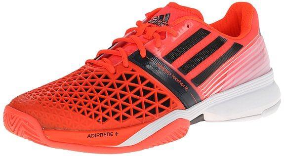 adidas adizero feather 3 tennis shoes