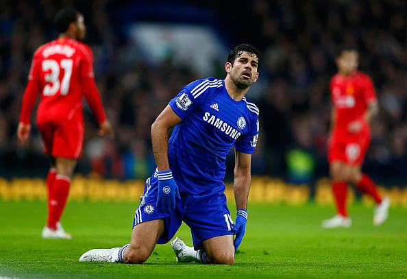Manchester United legend supports Diego Costa in stamp controversy