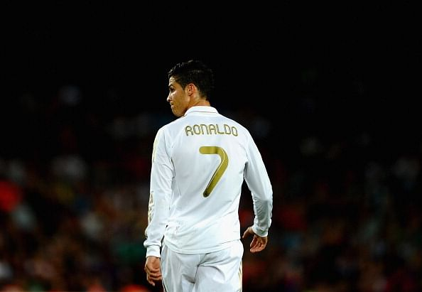 Journey of Cristiano Ronaldo's 3 Ballon d'Or Awards
