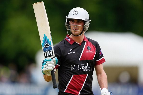 Craig Kieswetter to find out if his cricket career is over this week