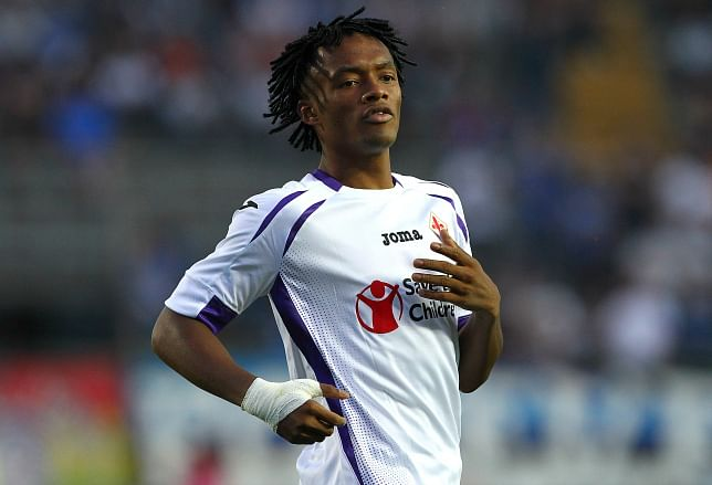 6 things you should know about Chelsea target Juan Cuadrado