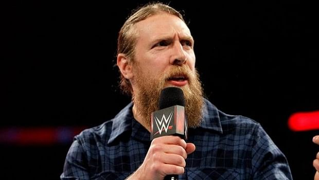 Daniel Bryan talks about Royal Rumble disappointment, match against Kane, more