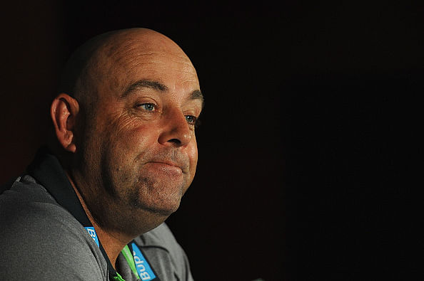 Australia's poor fielding due to lack of confidence: Darren Lehmann