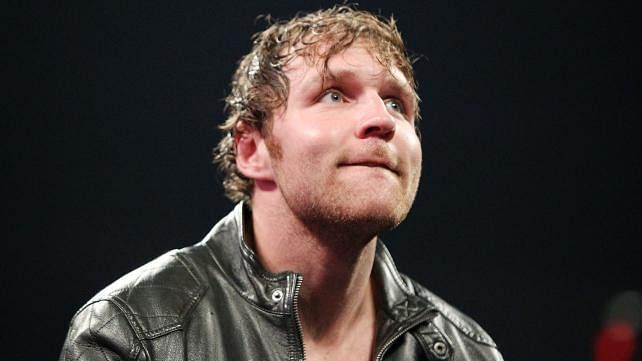 Dean Ambrose earned a  million dollar salary, leaving the net worth at 6 million in 2017