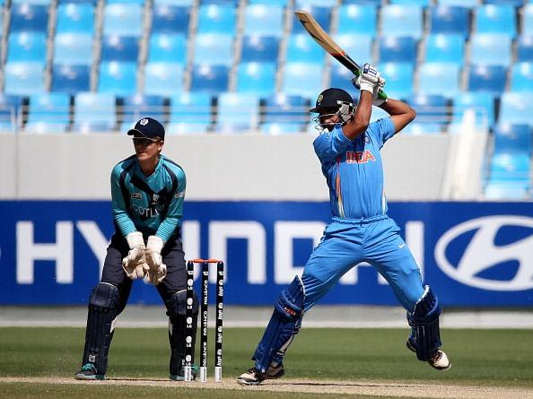 Ranji: Baroda take slender lead against defending champions Karnataka