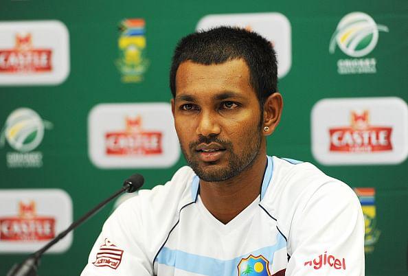 Denesh Ramdin: West Indies paid the price for batting failure