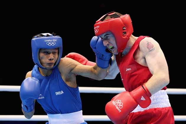 Boxing India introduces new league, ranking system