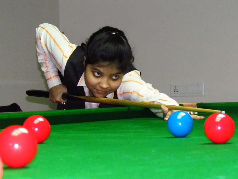 Bengal's Doyel Dey wins two National Billiards titles