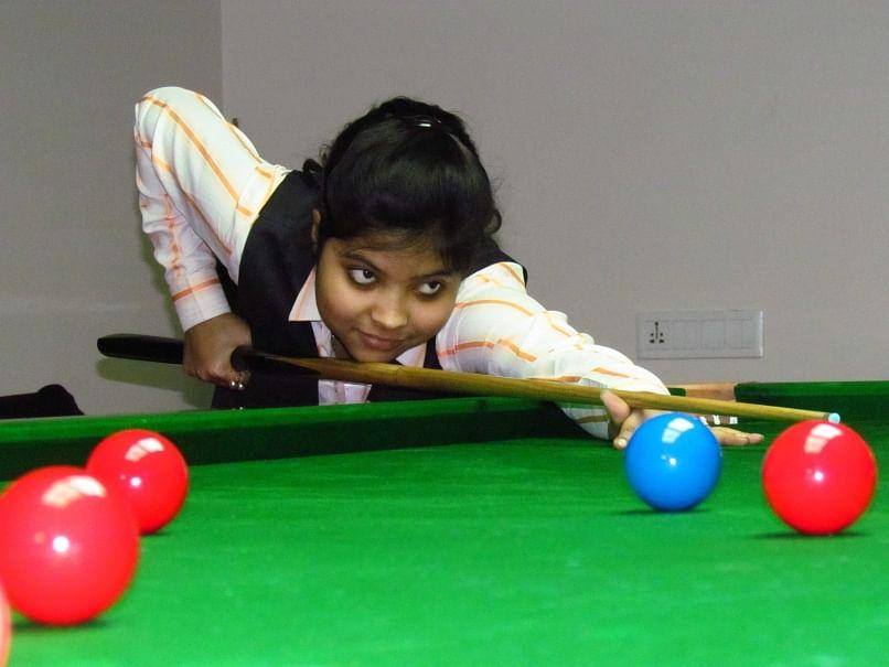 Bengal's Doyel Dey wins two National Billiards titles
