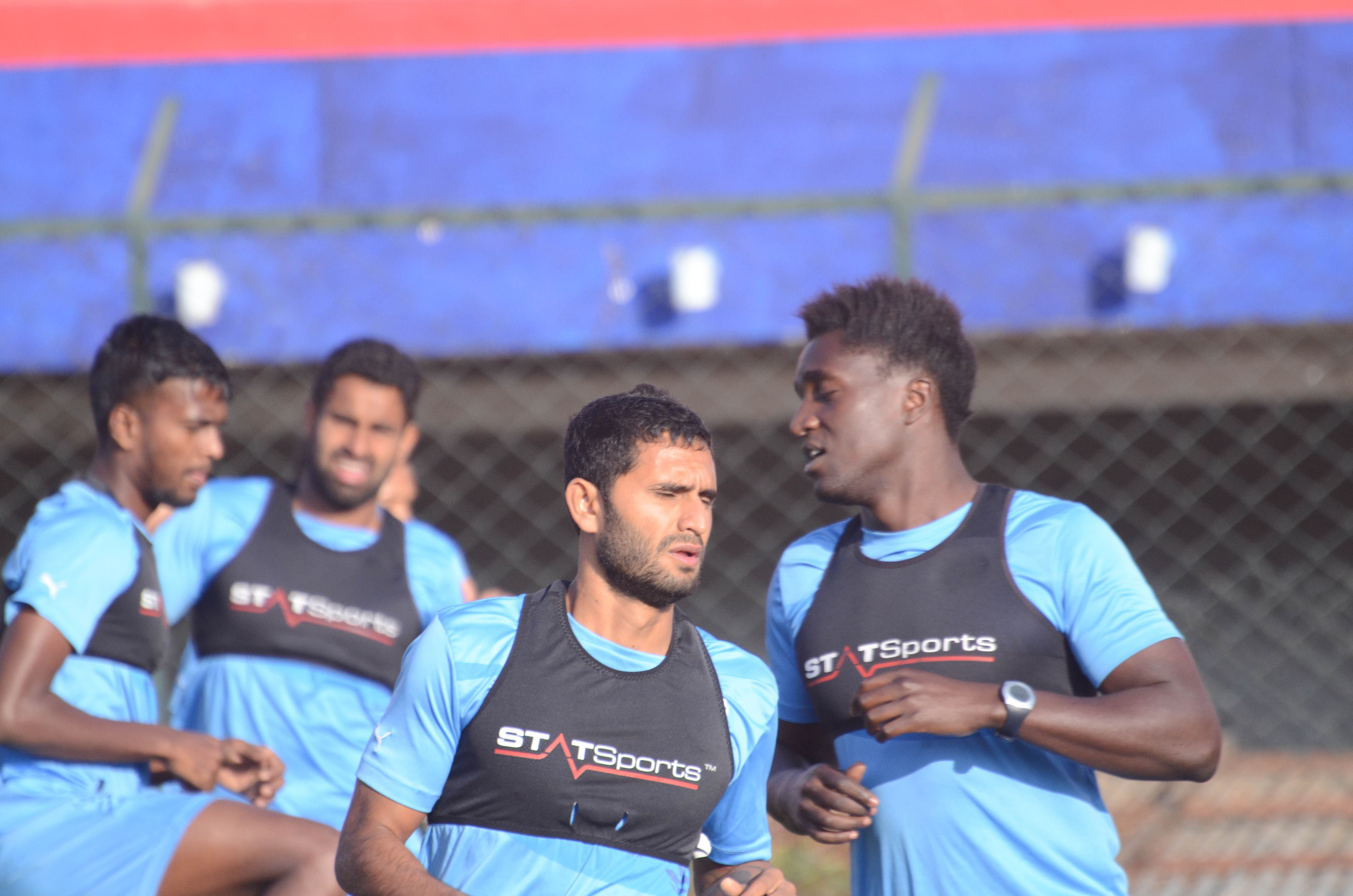 Bengaluru FC take on East Bengal looking to get their campaign back on track