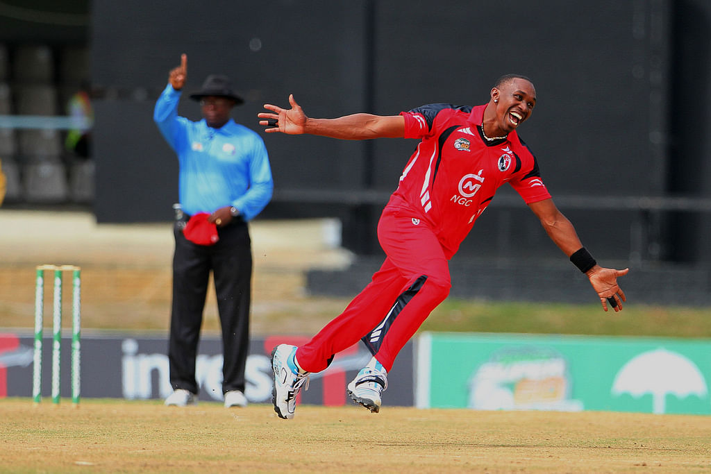 WICB strike four-year deal with ESPN for Super50 tournament