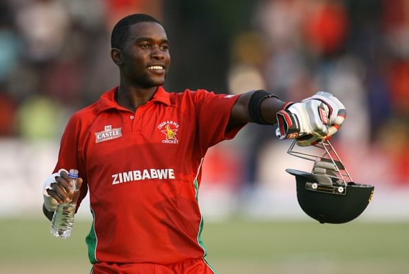 Vusi Sibanda left out of Zimbabwe squad for ICC Cricket World Cup