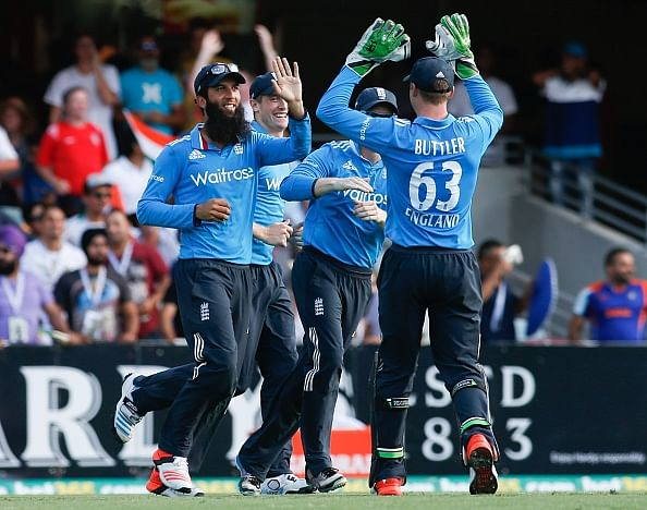 Triangular series, India vs England: English pacers Steven Finn, James Anderson dismantle India