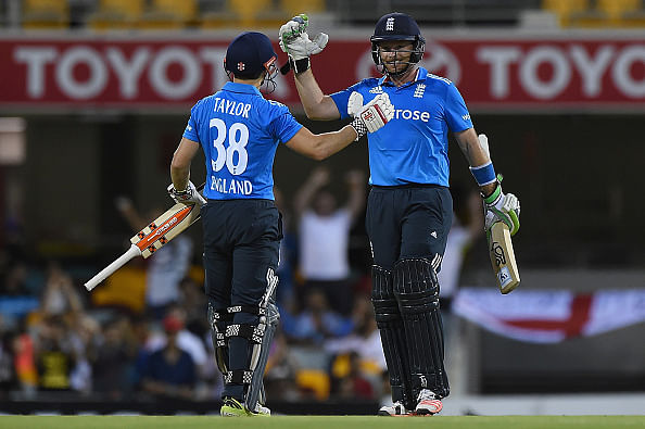 Triangular Series: England register 9-wicket victory over India to claim bonus point