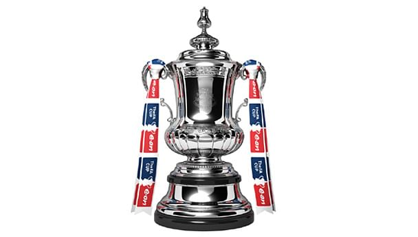 FA Cup Round 5 - Fixtures and Results