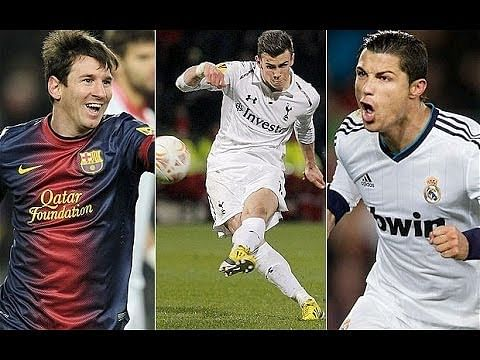 15 Fastest players in PES 2015