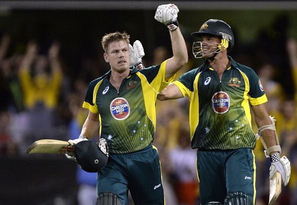 South Africa are the standout team: James Faulkner