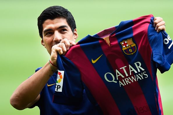 Rating Barcelona\'s summer signings