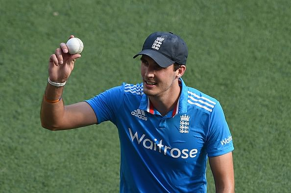 Carlton Mid ODI tri-series - England vs India: Facts and figures