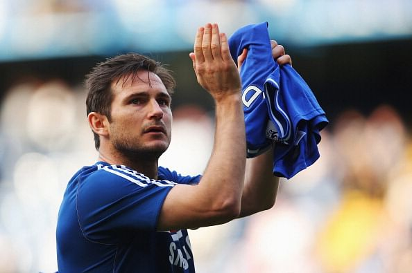 An open letter to Frank Lampard