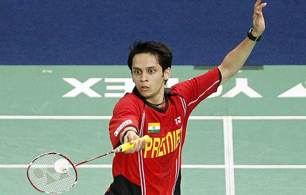 Indians dominate Syed Modi Masters semi-finals to set up summit clashes