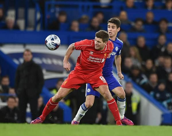 Tactical analysis of Chelsea's narrow win over Liverpool in the Capital One Cup second leg